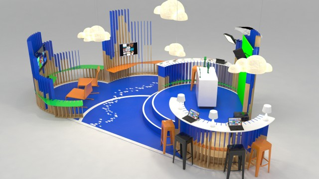 Microsoft One Studio