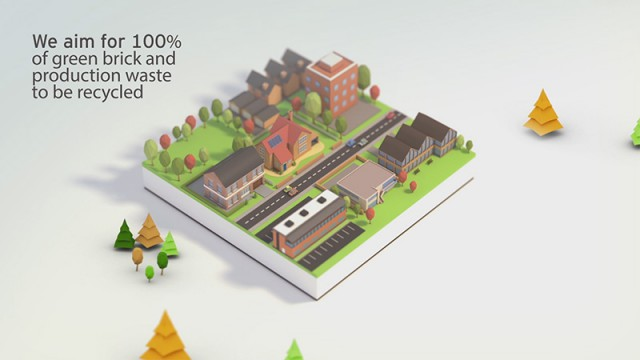 BIM Sustainability Animation
