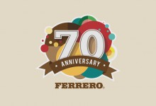 Ferrero Celebrating 50 Years